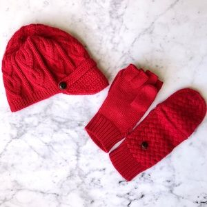 ✅ 5 for $25 - Glove/Mitten and Hat Set